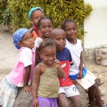 20120214 Guine Bissau Criancas