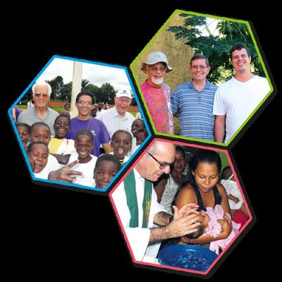Alegria De Ser Missionario 1